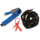 Champion Sports RT610 All-Purpose Resistance Belt Set