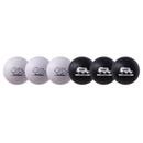 Champion Sports RXD8BWSET Rhino Skin Dodgeball Set