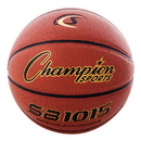Champion Sports SB1015 Composite Basketballs
