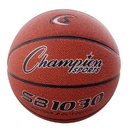 Champion Sports SB1030 Composite Basketballs