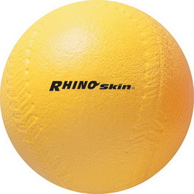 Champion Sports SB4 Coated High Density Foam Balls, Price/ea