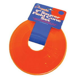 Champion Sports SC4SET Saucer Field Cones, Price/set