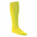 Champion Sports SK1NYL Rhino All-Sport Sock, Neon Yellow