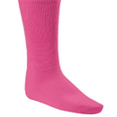 Champion Sports SK1PK Rhino All-Sport Sock, Hot Pink