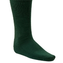 Champion Sports SK2DGN Rhino All-Sport Sock, Dark Green