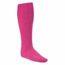 Champion Sports SK2NPK Rhino All-Sport Sock, Neon Pink