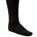 Champion Sports SK3BK Rhino All-Sport Sock, Black