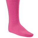 Champion Sports SK3PK Rhino All-Sport Sock, Hot Pink