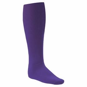 Champion Sports SK4PR Rhino All-Sport Sock - Purple