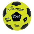 Champion Sports SL10 Size 4 Trainer Soccer Ball