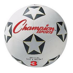 Champion Sports SRB3 Rubber Cover, Price/ea