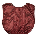 Champion Sports SVMMR Practice Adult Scrimmage Vest, Maroon
