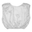 Champion Sports SVMWH Practice Adult Scrimmage Vest, White