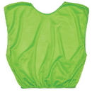 Champion Sports SVYNGN Practice Youth Scrimmage Vest, Neon Green