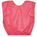 Champion Sports SVYNPK Practice Youth Scrimmage Vest, Neon Pink