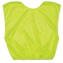 Champion Sports SVYNYL Practice Youth Scrimmage Vest, Neon Yellow