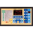 Champion Sports T90R Multi-Sport Tabletop Indoor Electronic Scoreboard/Remote