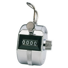 Champion Sports TC Tally Counter, Price/ea