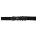 Champion Sports UBBK Adult Baseball Uniform Belt, Black