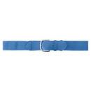 Champion Sports UBCB Adult Baseball Uniform Belt, Columbia Blue