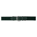 Champion Sports UBDGN Adult Baseball Uniform Belt, Dark Green