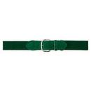 Champion Sports UBKL Adult Baseball Uniform Belt, Kelly