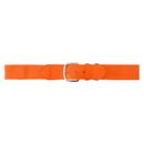Champion Sports UBOR Adult Baseball Uniform Belt, Orange