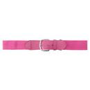 Champion Sports UBPK Adult Baseball Uniform Belt, Pink