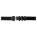 Champion Sports UBYBK Youth Baseball Uniform Belt, Black