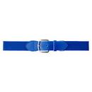 Champion Sports UBYBL Youth Baseball Uniform Belt, Royal Blue