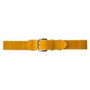 Champion Sports UBYGD Youth Baseball Uniform Belt, Gold