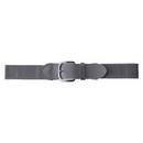 Champion Sports UBYGY Youth Baseball Uniform Belt, Gray