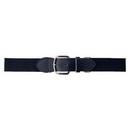 Champion Sports UBYNY Youth Baseball Uniform Belt, Navy