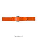 Champion Sports UBYOR Youth Baseball Uniform Belt, Orange