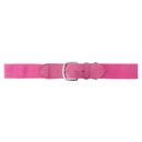 Champion Sports UBYPK Youth Baseball Uniform Belt, Pink