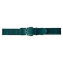 Champion Sports UBYTL Youth Baseball Uniform Belt, Teal