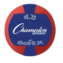 Champion Sports VL25 Rhino Skin Soft X Fabric Volleyball