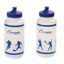 Champion Sports WX32 Pro-Squeeze Water Bottle