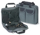 C.H. Ellis 03-4267 Sewn Case - TELCOM Single Zipper Sewn Tool Case Style 649