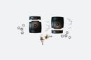 C.H. Ellis 09-5936 Black Lock Kit