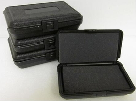 C.H. Ellis Small Blow Molded Carrying Case, product #: 28-7502