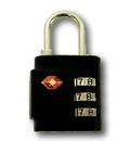 C.H. Ellis 61-6147 TSACL TSA Combo Lock