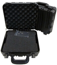 Chicago Case 95-8641 12116F Carrying Case - 12 x 11 x 6