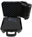 Chicago Case 95-8642 12118F Carrying Case - 12 x 11 x 8