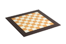 CHH 1024 Brown and White Chess Board