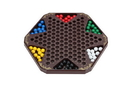 CHH 1633A Hexagon Chinese Checkers