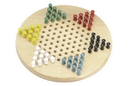 CHH 1633W Standard Chinese Checkers