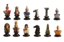 CHH 2125E Egyptian Chess Set