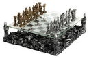 CHH 2127A Knight Chess Set