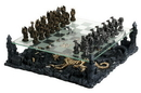 CHH 2127C Dragon Chess Set